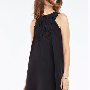 NEW BCBG MaxAzria Allisanne hi low dress size M